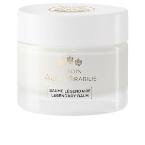 Face moisturizer AURA MIRABILIS legendary balm Roger & Gallet