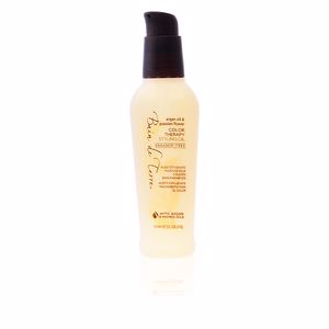 Protezione per capelli tinti PASSION FLOWER color therapy styling oil Bain De Terre