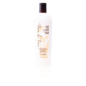 Hair repair conditioner COCONUT PAPAYA ultra hydrating conditioner Bain De Terre