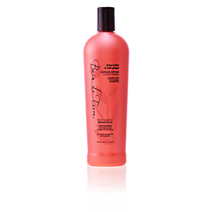 Acondicionador reparador SHEA BUTTER & WILD GINGER damage repair conditioner Bain De Terre