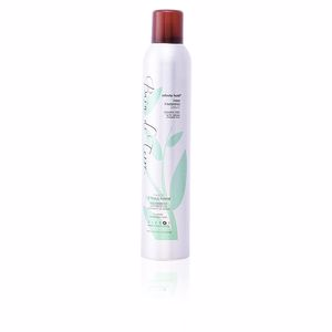 Hair styling product INFINITE HOLD firm finishing spray Bain De Terre