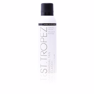Corpo GRADUAL TAN CLASSIC everyday mousse St. Tropez