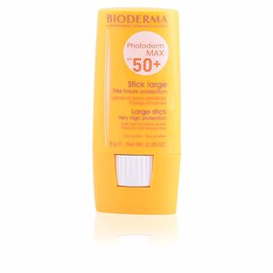 Batons PHOTODERM MAX stick large SPF50+ Bioderma