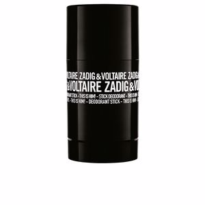 Deodorant THIS IS HIM! deodorant stick Zadig & Voltaire