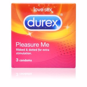 Gel intime PLEASURE ME Durex