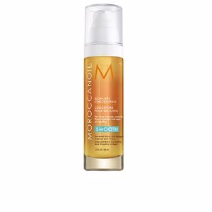 Protector térmico pelo SMOOTH blow-dry concentrate Moroccanoil