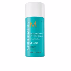 Hair products VOLUME thickening lotion Moroccanoil
