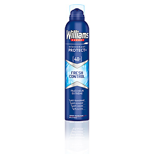 Desodorante FRESH CONTROL 48H deodorant spray Williams
