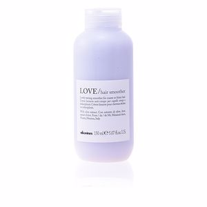 Hair mask for damaged hair - Anti frizz mask LOVE hair smoother Davines