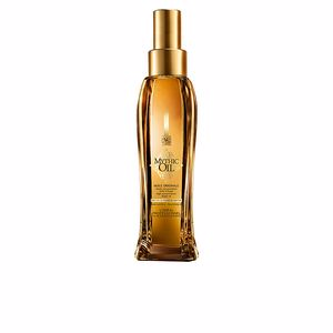 Hair moisturizer treatment MYTHIC OIL nourishing oil #all hair types L'Oréal Professionnel