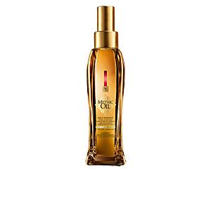 Hair color treatment MYTHIC OIL colour glow oil L'Oréal Professionnel
