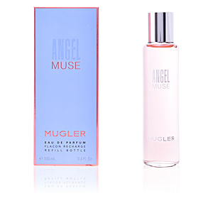 ANGEL MUSE eau de parfum refill bottle 100 ml