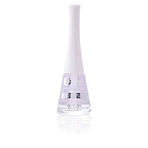 1 SECONDE nail polish #001 transparent glossy