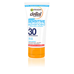 Gezicht SENSITIVE ADVANCED pieles grasas & acnéicas SPF30 Delial