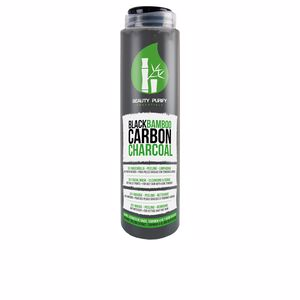 BEAUTY PURIFY black bamboo carbon charcoal 3 en 1 200 ml