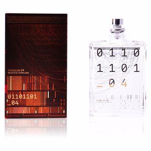 Escentric Molecules MOLECULE 04  perfume