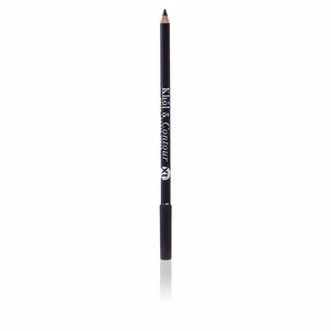 Eyeliner pencils KHÔL&CONTOUR XL Bourjois