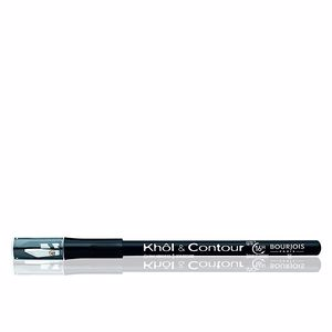 KHÔL&CONTOUR SHARPENER #black