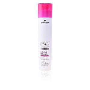 BC COLOR FREEZE silver shampoo 250 ml
