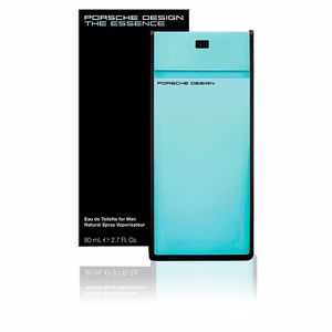 THE ESSENCE Eau de Toilette Porsche Design