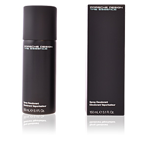 Deodorant THE ESSENCE deodorant spray Porsche Design