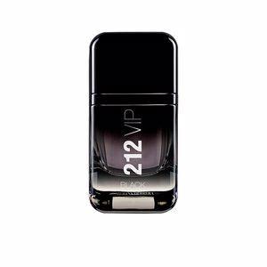 212 VIP BLACK eau de parfum spray 50 ml
