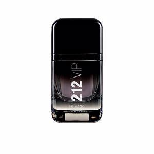 212 VIP BLACK eau de parfum vaporizador 50 ml Carolina Herrera