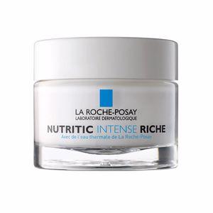 Trattamento viso idratante NUTRITIC INTENSE creme nutri-reconstituante profonde La Roche Posay