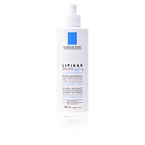 Body moisturiser LIPIKAR baume relipidant corps anti-irritations La Roche Posay