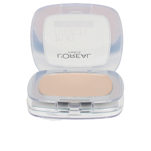 Compact powder TRUE MATCH the powder L'Oréal París