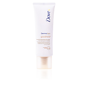 Tratamientos y cremas manos DERMA SPA GOODNESS crema manos Dove