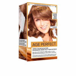 Dye EXCELLENCE AGE PERFECT  L'Oréal París