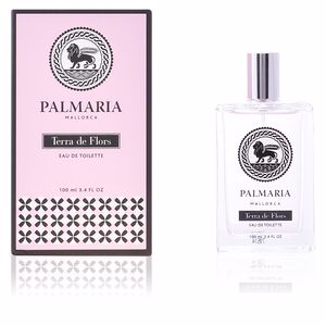 Palmaria TERRA DE FLORS  perfume