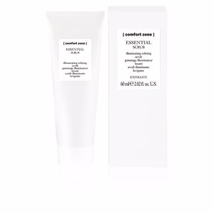 Face scrub - exfoliator ESSENTIAL CARE scrub Comfort Zone
