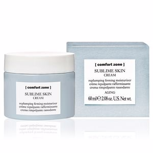 Anti aging cream & anti wrinkle treatment SUBLIME SKIN cream Comfort Zone