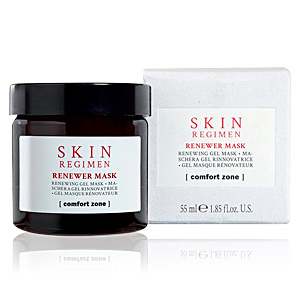 Mascarilla Facial SKIN REGIMEN renewer mask Comfort Zone