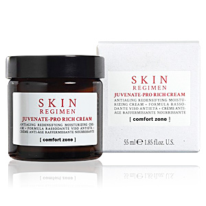 Anti aging cream & anti wrinkle treatment SKIN REGIMEN juvenate pro cream Comfort Zone