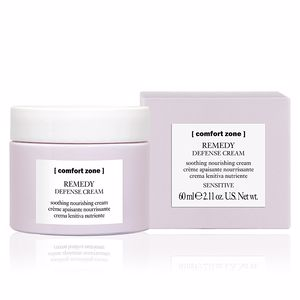 Trattamento viso idratante REMEDY defense cream Comfort Zone