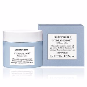Anti aging cream & anti wrinkle treatment HYDRAMEMORY cream gel Comfort Zone