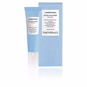 Dark circles, eye bags & under eyes cream HYDRAMEMORY eye gel Comfort Zone