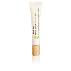 Anti ojeras y bolsas de ojos SACRED NATURE eye cream Comfort Zone