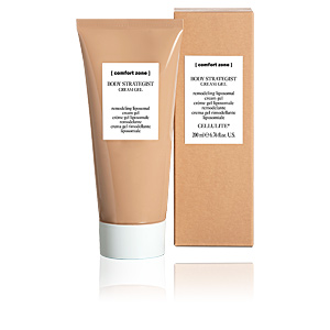 Cellulite cream & treatments BODY STRATEGIST cream gel Comfort Zone