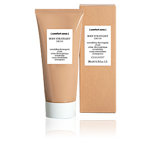 Cellulite-Creme & Behandlungen BODY STRATEGIST cream Comfort Zone
