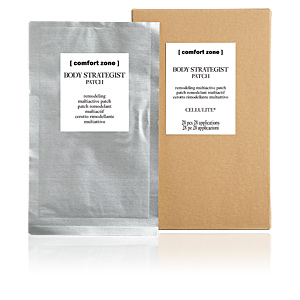 Cellulite cream & treatments BODY STRATEGIST patch Comfort Zone