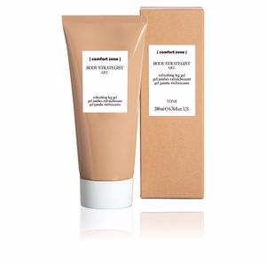 Jambes BODY STRATEGIST leg gel Comfort Zone
