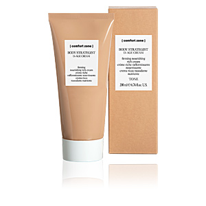 Reafirmante corporal BODY STRATEGIST d-age cream Comfort Zone