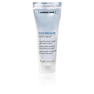 Foot cream & treatments FOOT SPECIALIST neem cream Comfort Zone
