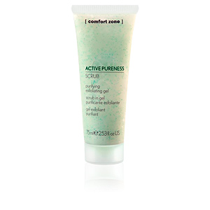 ACTIVE PURENESS scrub 75 ml