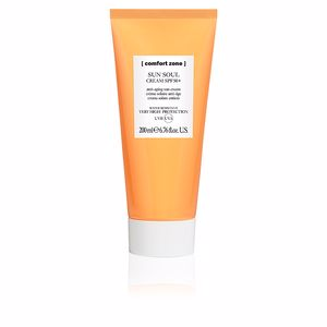 Body SUN SOUL cream SPF50+ Comfort Zone