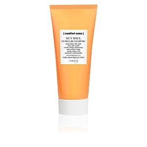 Visage SUN SOUL face cream SPF50+ Comfort Zone